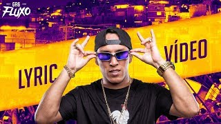 MC Boy do Charmes - Olha só Você (Lyric Video) DJ Flavio Beat Box