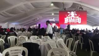 Ramonazo 2017 - El comienzo