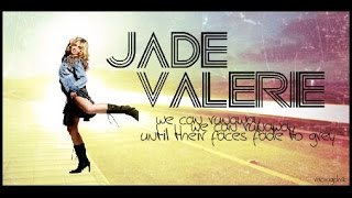 Jade Valerie - Here On My Own | Unofficial Music Video