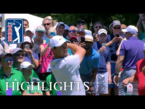 Rory McIlroy?s Highlight | Round 1 | Travelers Championship 2018