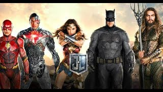 Justice League Full Movie Ft. Batman, Superman & Wonder Woman - 2017 width=