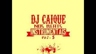 Deixa o tempo dizer - Instrumental (Dj Caique Nos Beats Vol.5)