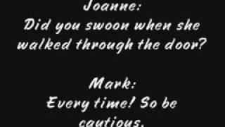 Rent: Tango Maureen Lyrics