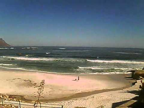 Timelapse Video – Glen Beach – 26/05/2011
