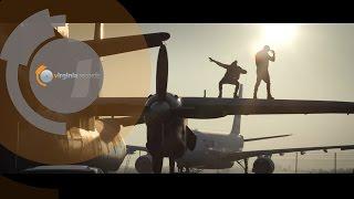 Pavell & Venci Venc' feat. Kristian Kostov  - Vdigam LEVEL (Official Making)