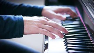 """True Love"" - Piano Ballad Love Instrumental (Vintage Style)"