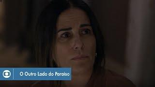 O Outro Lado do Paraíso: capítulo 10 da novela, sexta,  3 de novembro, na Globo