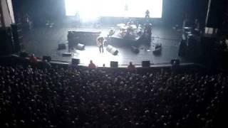 Pixies Brixton Academy London Debaser 09 October 09