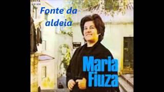 Maria Fiuza - Fonte da aldeia (Arlindo de Carvalho)