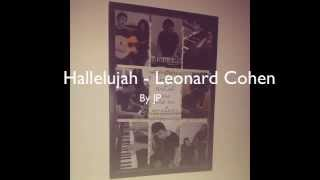 Hallelujah (Christmas Cover)