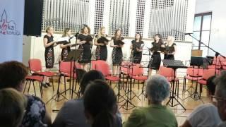 ŽVS Erato - Ave Maria