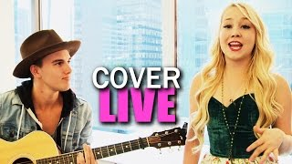 'All About That Bass' Cover Live By RaeLynn