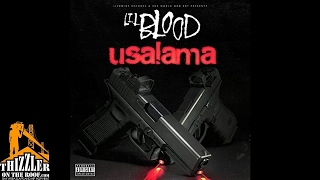 Lil Blood ft. YID, Celly Ru, Lil AJ - No Talking [Prod. BearOnTheBeat] [Thizzler.com]