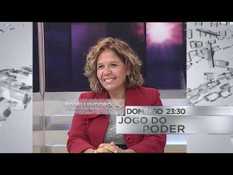 CHAMADA JOGO DO PODER (12/06/16)