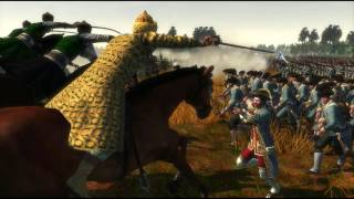 The Battle Of Azov (Empire Total War OST)