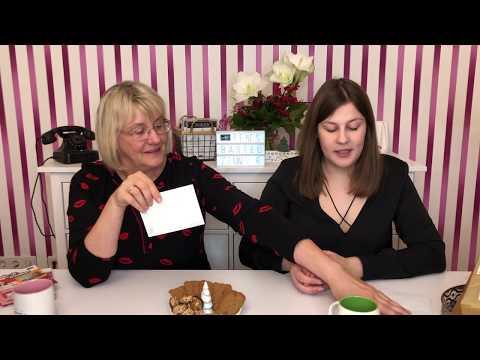 VLOG #1 ; Paulina und ich zeigen eure Weihnachtskarten und Geschenke