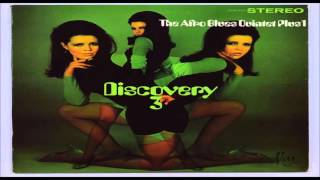 """The Afro Blues Quintet Plus One - """"Discovery Three"""""""