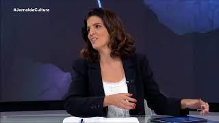 [HD] Jailson Mendes, Kauan Desu e Paulo Guina São Mencionados no Jornal da Cultura (23/02/2018)