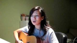 Lord You Have My Heart (praise and worship) - Delirious (cover by Gloria)