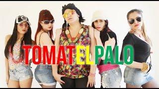 TOMATE EL PALO - Miss Bolivia ft. Leo García - Parodia