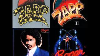 Zapp andd roger - i wanna be YOUR man