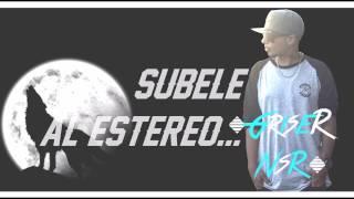 Hoy Paso Por Ti - Zaiko ✘ Griser Nsr ✘ Mr Sacra [Video Lyrics]