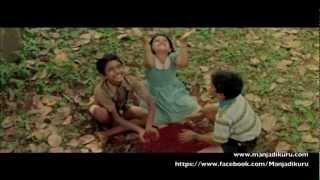 Manjadi Penne Vaadi song from MANJADIKURU