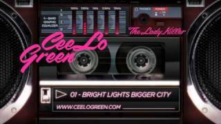 Cee Lo Green - 01 Bright Lights Bigger City - Album Preview