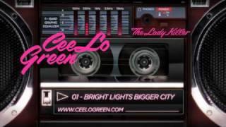 Cee Lo Green - 01 Bright Lights Bigger City - Album Preview
