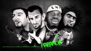Chi & D.N.O. feat Reyz - Paranoia