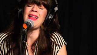 Shelby Earl - Sea Of Glass (Live on KEXP)