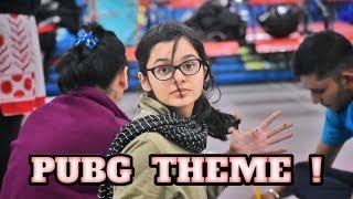 PUBG Theme / A Saraswati Puja Story / Part 1