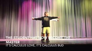 The Math Episode (The Next Episode Calc Parody)