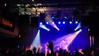 Paluch - W każdej chwili LIVE HD Kraków 28,02,2014
