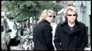 """Bon Jovi Pics """"Poker Face"""""""