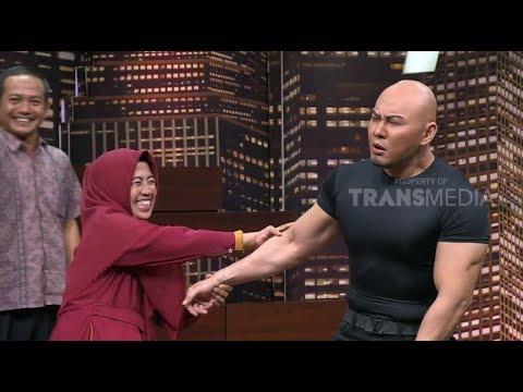 Download Video Terapi Pijat Roda Kulkas Dan Pijat Suara Kucing   HITAM PUTIH (18/01/19) Part 2