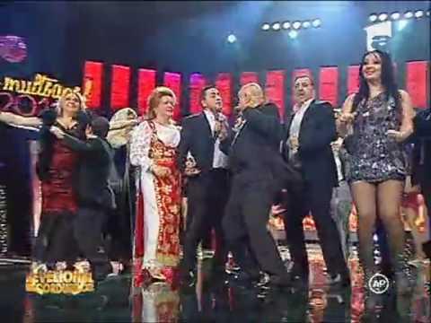 Benone Sinulescu - Prin padure pe carare