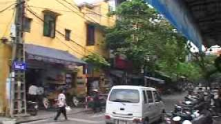 Visit Hanoi 36 Old Streets (Cyclo tour)
