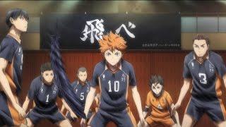 [AMV] Haikyuu - Light 'Em Up (My songs know what you did in the dark)