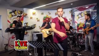 Randi - Love yourself (cover Justin Bieber) | ProFM LIVE Session