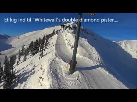 Canada Ski rundrejse 2014