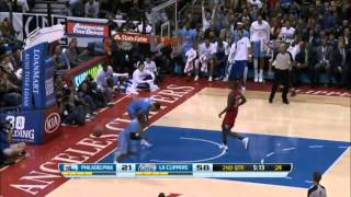 NBA MIX 2013-2014 HD NEW |ALL OF THE ABOVE|