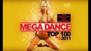 Mega Dance Top 100 Best Of 2011