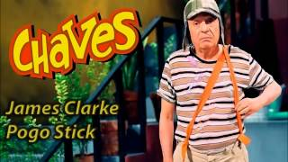 James Clarke - Pogo Stick