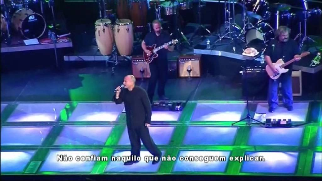 Buy Discount Phil Collins Concert Tickets May 2018