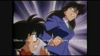 Ran Mouri, Karaté ! (Détective Conan) - Pump It