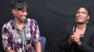Interview with Olympic Gold Medal Athlete Jackie Joyner-Kersey