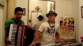 Jorge e Mateus - Só falta voce cover