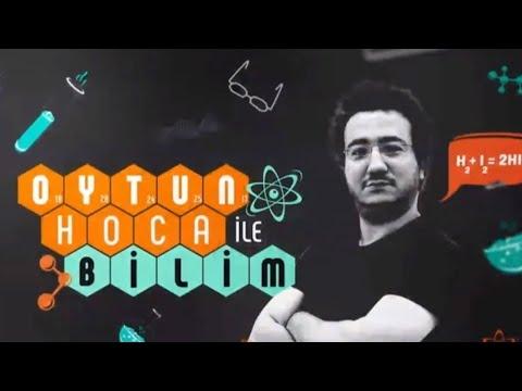 Oytun Hoca ile Bilim | 19 Eylül 2020