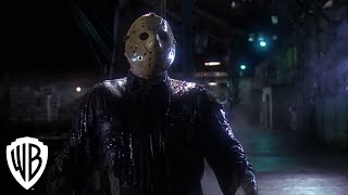 Friday the 13th Part VIII: Jason Takes Manhattan - Jason In The City - Available Now